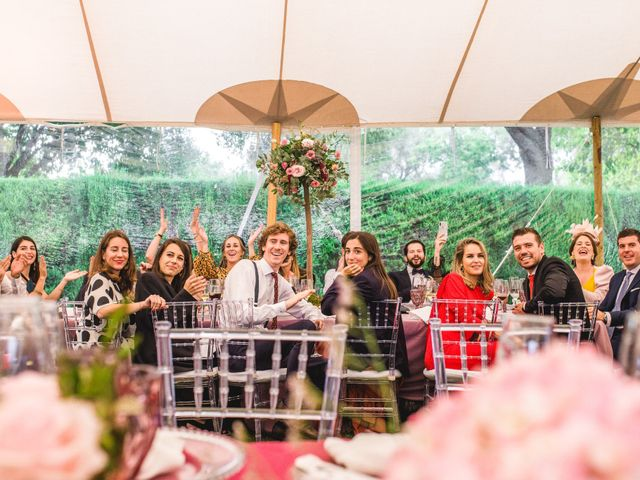 La boda de Borja y Mariola en Vejer De La Frontera, Cádiz 40