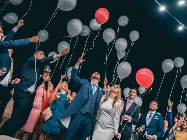 La boda de Mariola y Borja