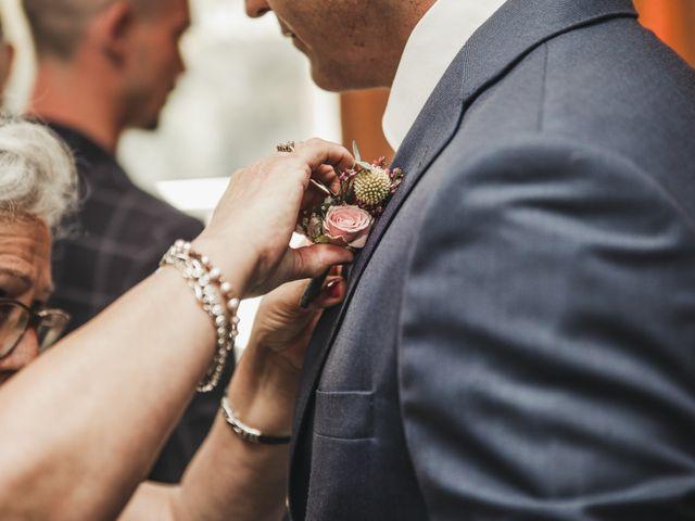 La boda de Vanesa y Oscar en Benalmadena Costa, Málaga 16