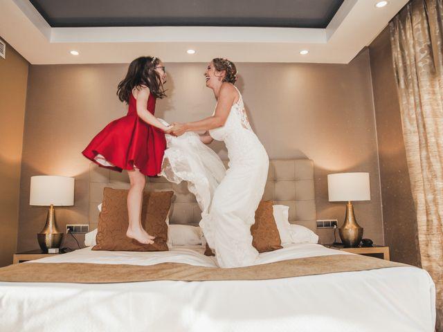 La boda de Vanesa y Oscar en Benalmadena Costa, Málaga 52