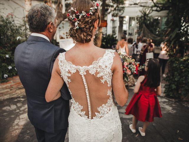 La boda de Vanesa y Oscar en Benalmadena Costa, Málaga 56