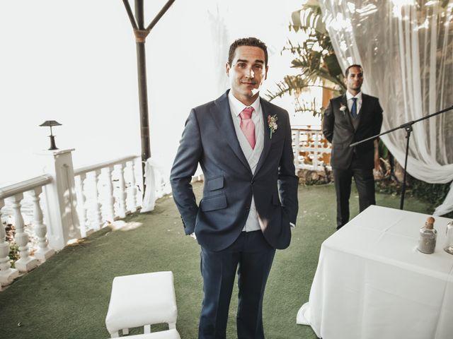 La boda de Vanesa y Oscar en Benalmadena Costa, Málaga 59