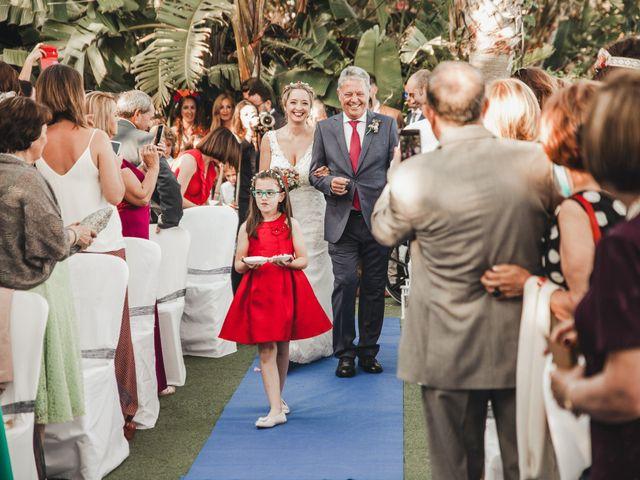 La boda de Vanesa y Oscar en Benalmadena Costa, Málaga 60