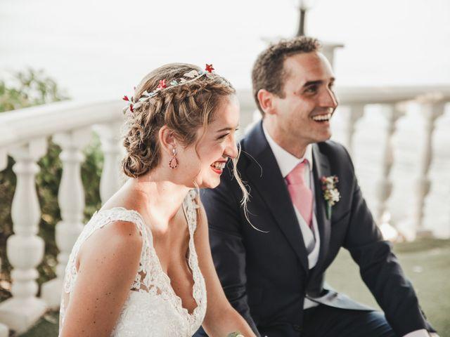La boda de Vanesa y Oscar en Benalmadena Costa, Málaga 71