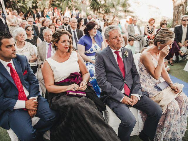 La boda de Vanesa y Oscar en Benalmadena Costa, Málaga 72