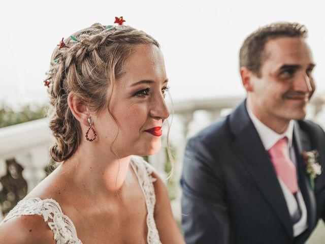 La boda de Vanesa y Oscar en Benalmadena Costa, Málaga 76
