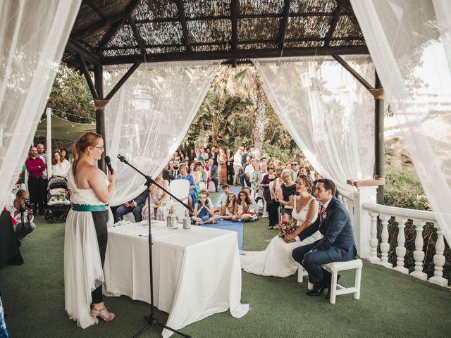 La boda de Vanesa y Oscar en Benalmadena Costa, Málaga 78