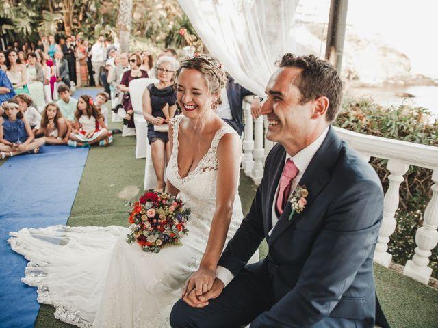 La boda de Vanesa y Oscar en Benalmadena Costa, Málaga 80