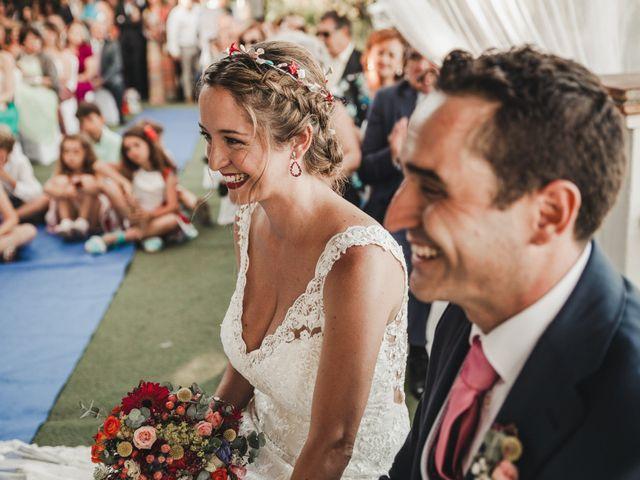 La boda de Vanesa y Oscar en Benalmadena Costa, Málaga 82