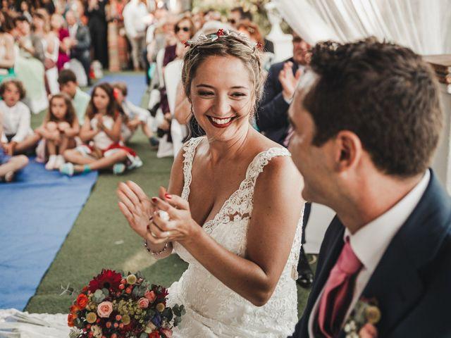 La boda de Vanesa y Oscar en Benalmadena Costa, Málaga 83