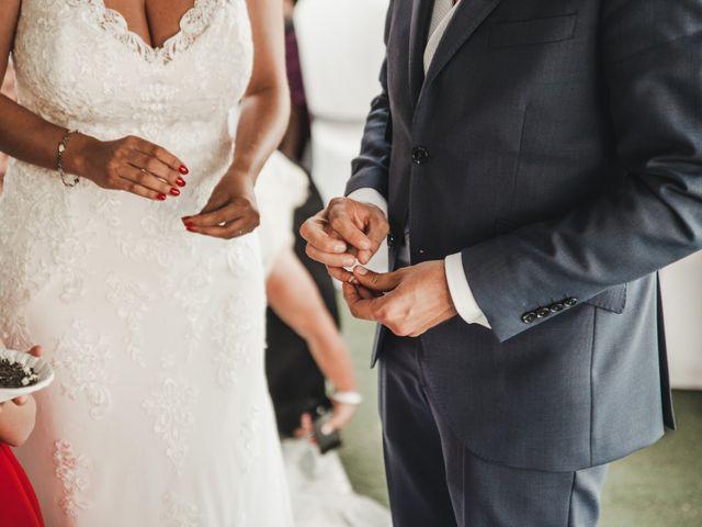 La boda de Vanesa y Oscar en Benalmadena Costa, Málaga 86