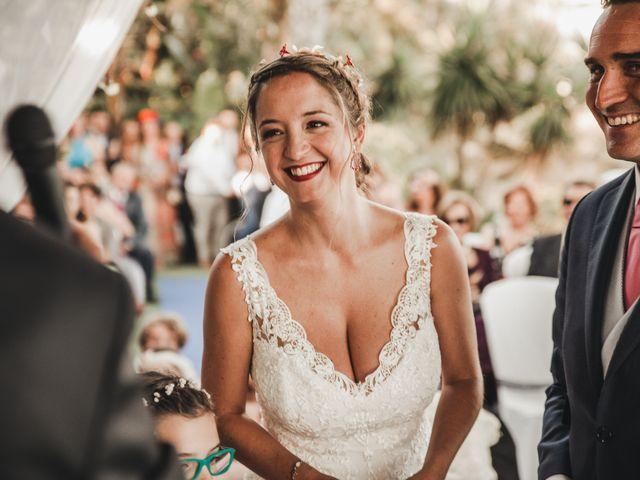 La boda de Vanesa y Oscar en Benalmadena Costa, Málaga 87