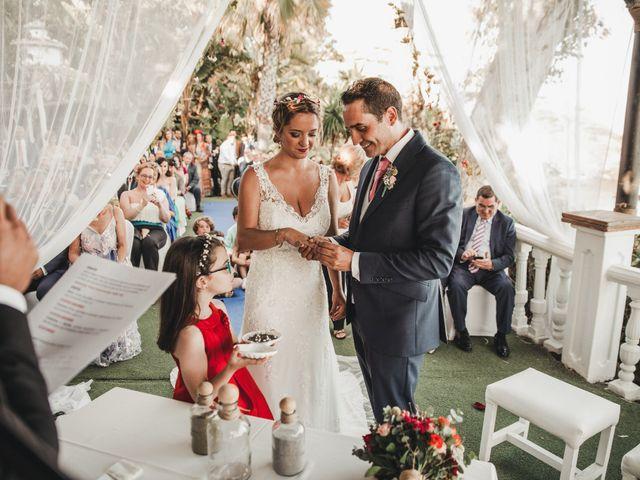 La boda de Vanesa y Oscar en Benalmadena Costa, Málaga 88