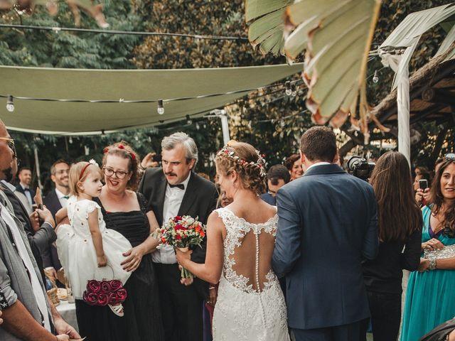 La boda de Vanesa y Oscar en Benalmadena Costa, Málaga 95