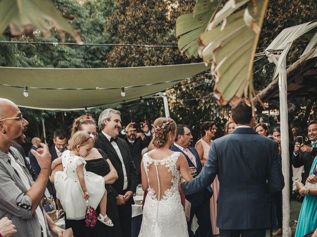 La boda de Vanesa y Oscar en Benalmadena Costa, Málaga 96