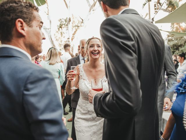 La boda de Vanesa y Oscar en Benalmadena Costa, Málaga 99