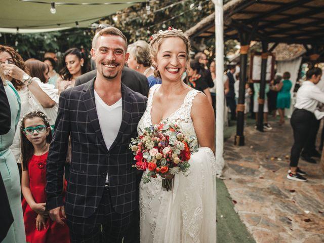 La boda de Vanesa y Oscar en Benalmadena Costa, Málaga 100