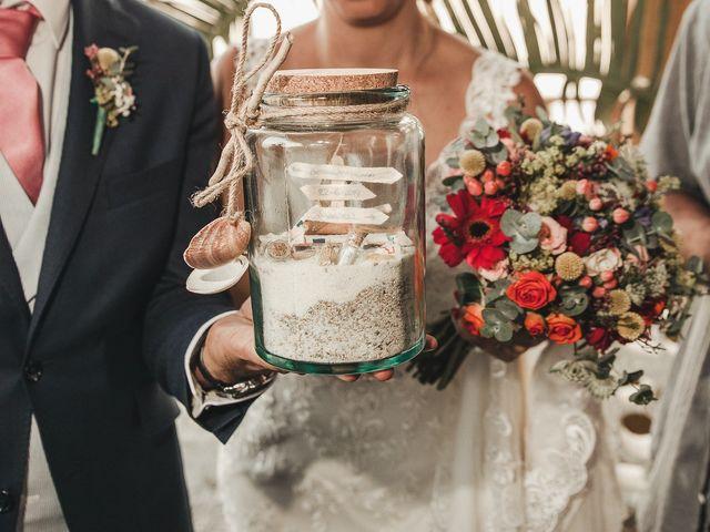 La boda de Vanesa y Oscar en Benalmadena Costa, Málaga 103