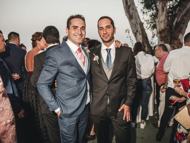 La boda de Vanesa y Oscar en Benalmadena Costa, Málaga 104
