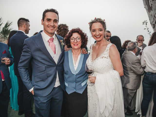 La boda de Vanesa y Oscar en Benalmadena Costa, Málaga 105