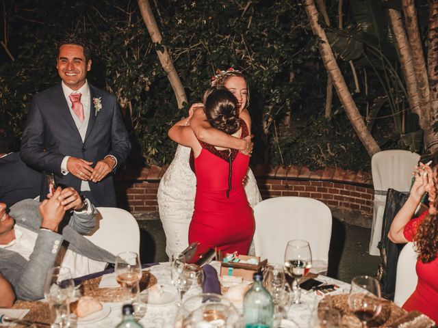 La boda de Vanesa y Oscar en Benalmadena Costa, Málaga 111