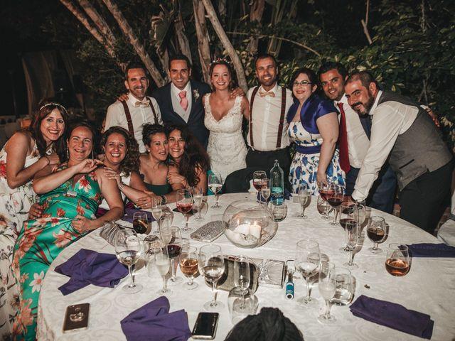 La boda de Vanesa y Oscar en Benalmadena Costa, Málaga 112
