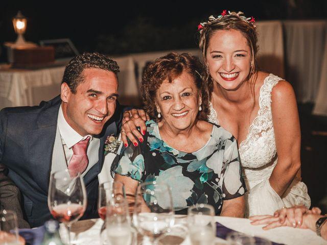 La boda de Vanesa y Oscar en Benalmadena Costa, Málaga 114