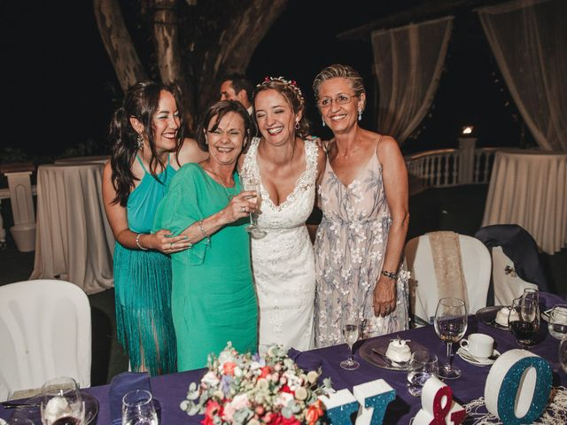 La boda de Vanesa y Oscar en Benalmadena Costa, Málaga 116