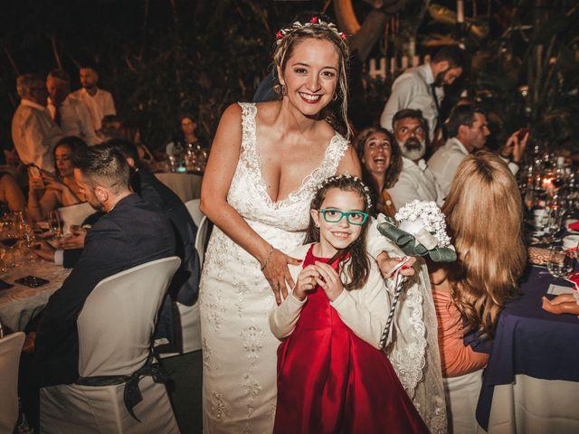 La boda de Vanesa y Oscar en Benalmadena Costa, Málaga 119