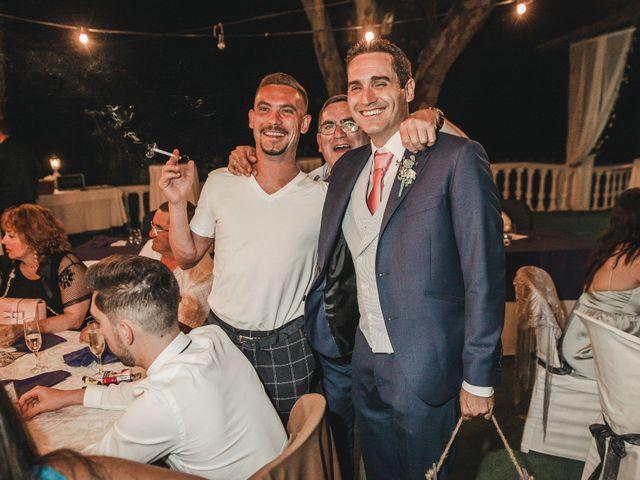 La boda de Vanesa y Oscar en Benalmadena Costa, Málaga 122
