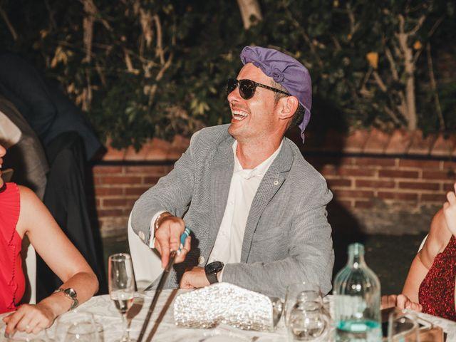 La boda de Vanesa y Oscar en Benalmadena Costa, Málaga 123