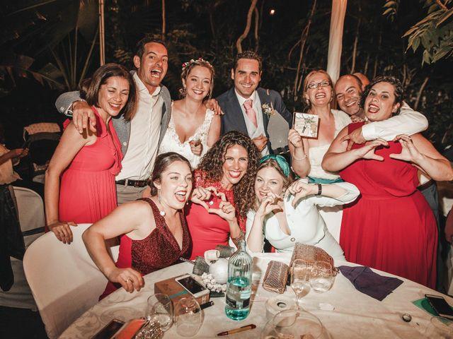La boda de Vanesa y Oscar en Benalmadena Costa, Málaga 125