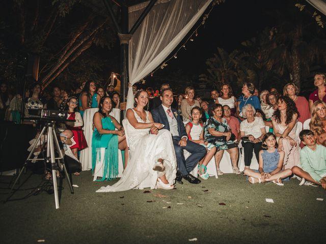 La boda de Vanesa y Oscar en Benalmadena Costa, Málaga 127