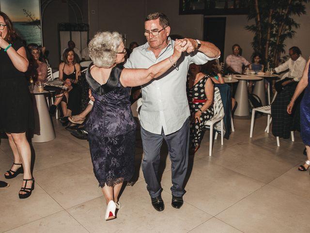La boda de Vanesa y Oscar en Benalmadena Costa, Málaga 137