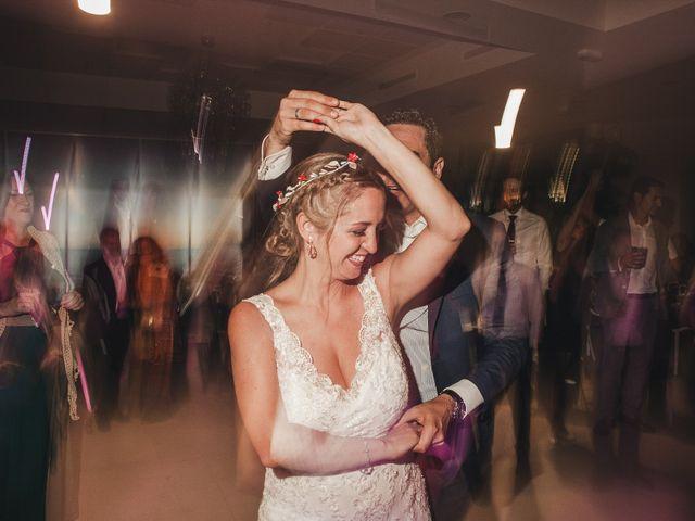 La boda de Vanesa y Oscar en Benalmadena Costa, Málaga 142