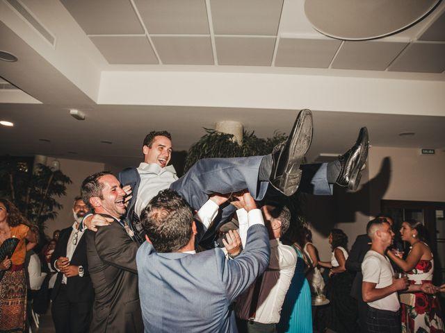 La boda de Vanesa y Oscar en Benalmadena Costa, Málaga 153