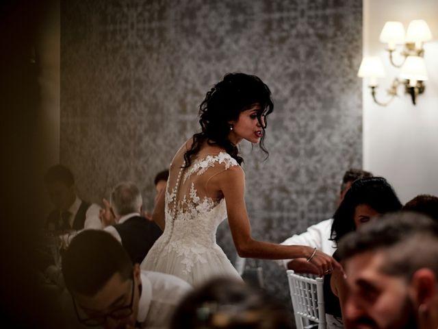 La boda de Alfonso y Sonia en Outes, A Coruña 54