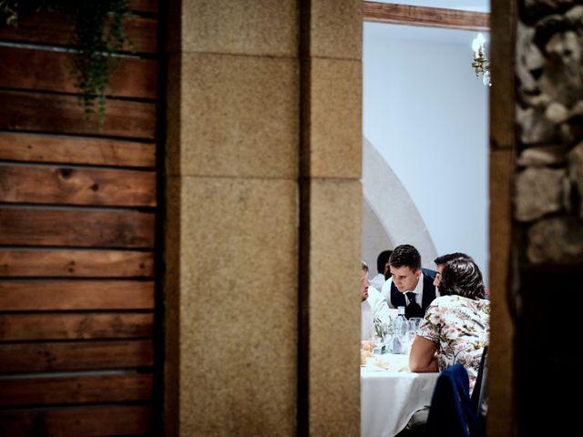 La boda de Alfonso y Sonia en Outes, A Coruña 58