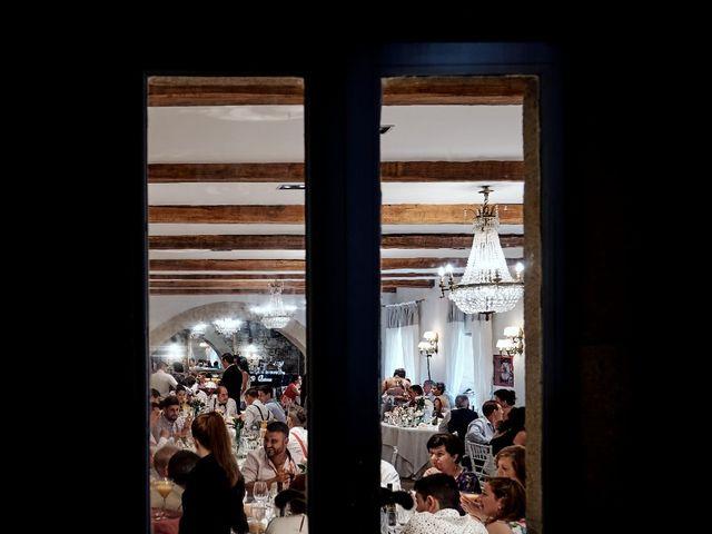 La boda de Alfonso y Sonia en Outes, A Coruña 59