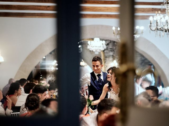La boda de Alfonso y Sonia en Outes, A Coruña 62