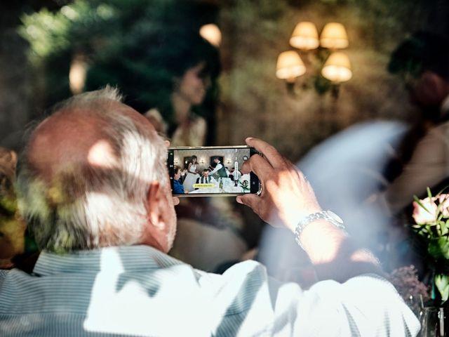 La boda de Alfonso y Sonia en Outes, A Coruña 65