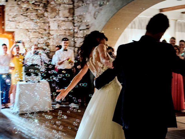 La boda de Alfonso y Sonia en Outes, A Coruña 75