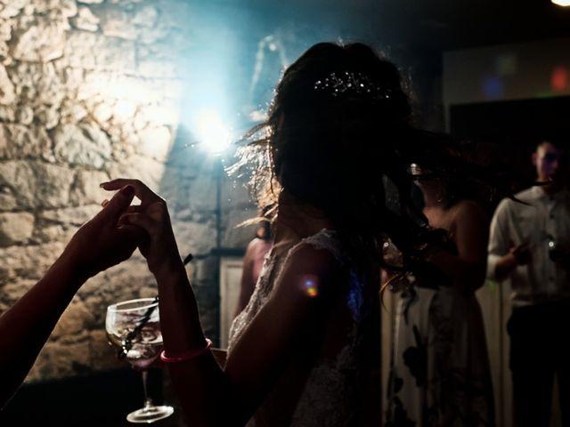 La boda de Alfonso y Sonia en Outes, A Coruña 82