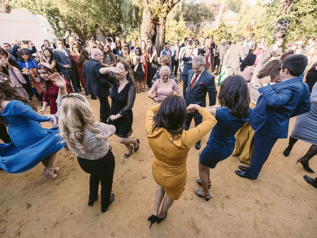 La boda de Curro y Shireen en Alcala De Guadaira, Sevilla 35