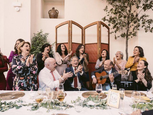 La boda de Curro y Shireen en Alcala De Guadaira, Sevilla 37