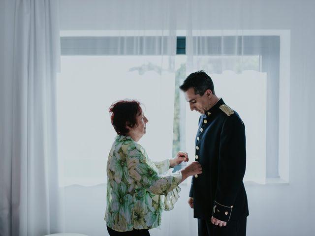 La boda de Jaime y Gloria en Madrid, Madrid 27