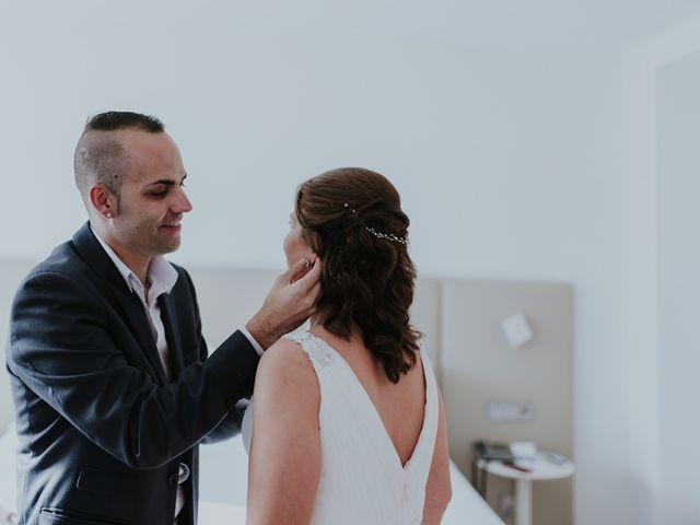 La boda de Jaime y Gloria en Madrid, Madrid 31