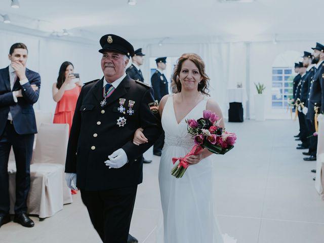 La boda de Jaime y Gloria en Madrid, Madrid 38
