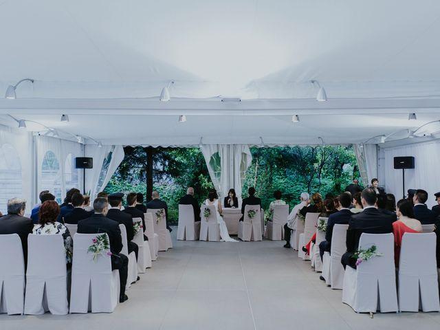 La boda de Jaime y Gloria en Madrid, Madrid 42