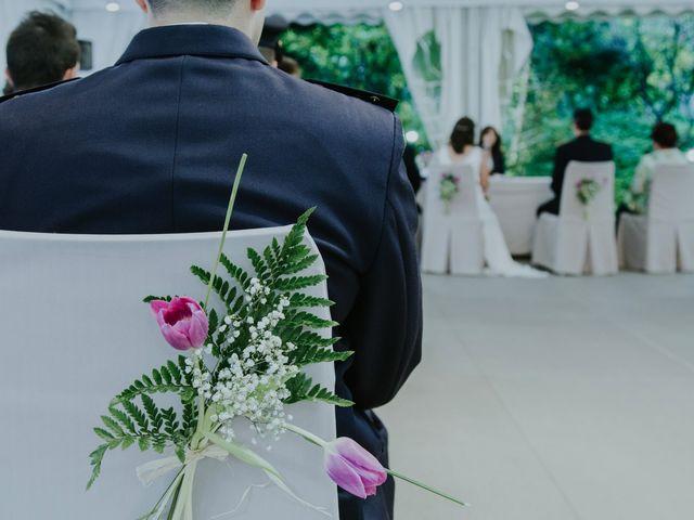 La boda de Jaime y Gloria en Madrid, Madrid 44